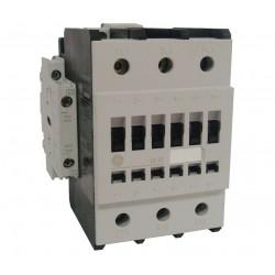 CONTACTOR 105A, 40HP 220V 3F IEC BOBINA 220VAC