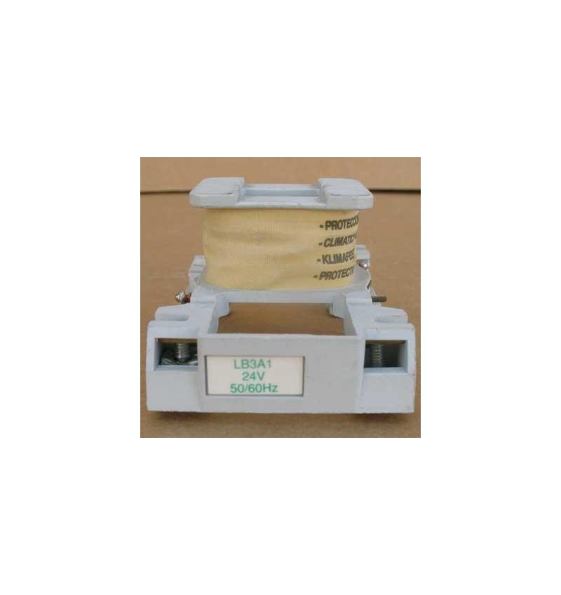 BOBINA 480 VAC PARA CONTACTOR CL03-CL45