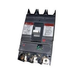 INTERRUPTOR TERMOMAGNETIC 3P 600A 480VAC Tipo SGLA Atornillable 65 kAIC