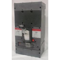 INTERRUPTOR TERMOMAGNETIC 3P 1200A 480VAC Tipo SKLA 65 kAIC