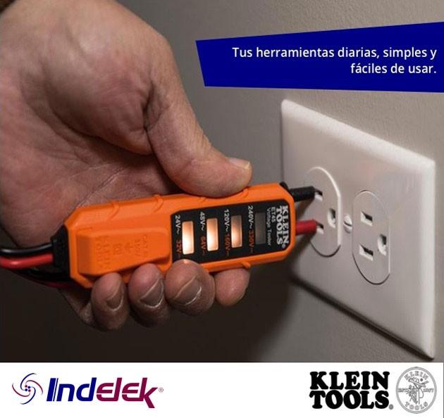 Klein Tools, herramientas diarias, simples y fáciles de usar